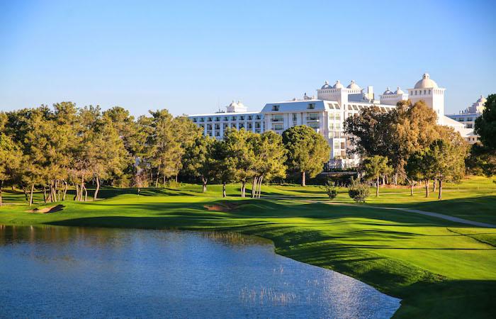 Turkey Golf Course