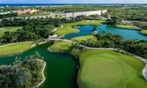 Mexico Golf Trip Planner