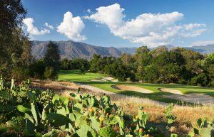 Golf in California