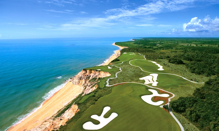Brazil golf travel packages