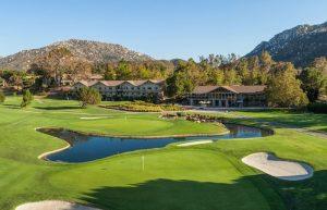 california golf trips