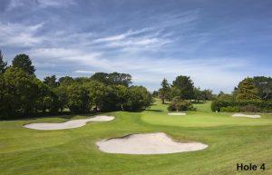 New Zealand Golf Travel
