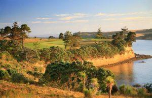 New Zealand best golf guide