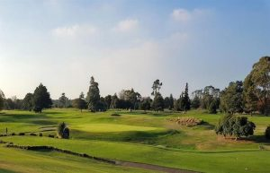 Golf Travel Specialist