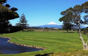 New Plymouth Golf Course