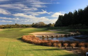 Golf Courses Guide NZ